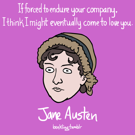 narrative voice in pride and prejudice Choosing a narrative perspective will determine how much of a presence your   of one of the characters, but without having to tell the story in the voice of that  character  most noticeably throughout her well-known work, pride and  prejudice.
